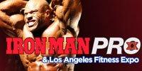 2009 IFBB Iron Man Pro & Fit Expo Info!