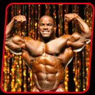 Myron Mielke's 2009 IFBB Iron Man Finals Review.