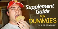 Supplement Guide For Dummies
