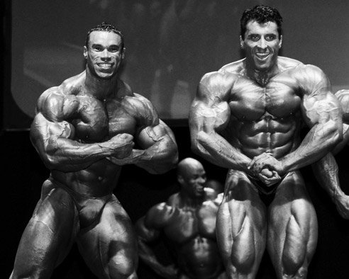 3 Simple Tips For Using bodybuilding meals To Get Ahead Your Competition