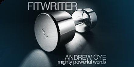 Andrew Oye