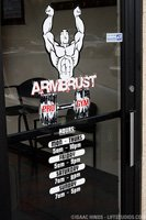 Armbrust Pro Gym
