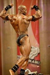 Back Biceps