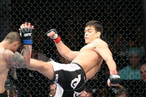Lyoto Machida Vs Thiago Silva