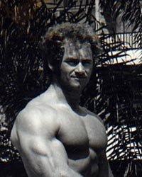 Robert Nailon