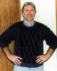 Greg Sushinsky