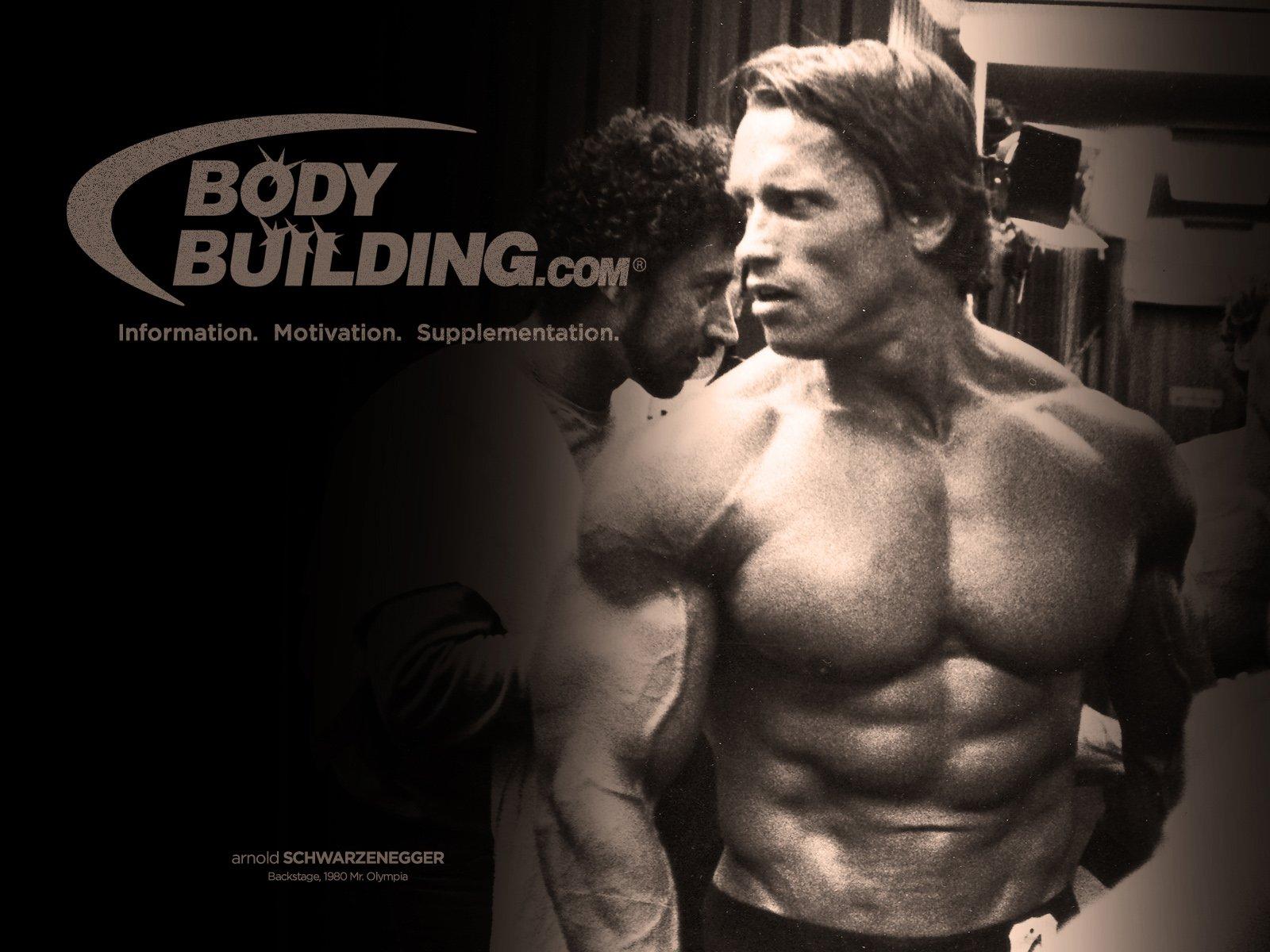 Teen Bodybuilder Of The