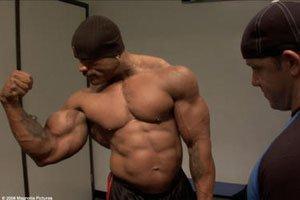 Big Will Harris