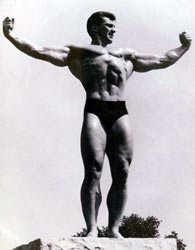 Bob Instantly Knew That A Carefully Designed Weights Program, Performed Properly, Could Benefit The Sporting Masses.