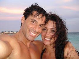 Tony Catanzaro & Tina