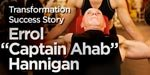 Transformation Success Story: Captain Ahab!