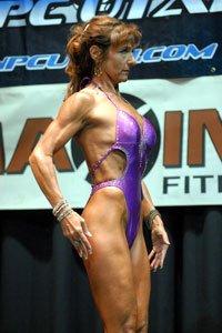 Cathy Vega