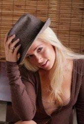 Courtney Hodges