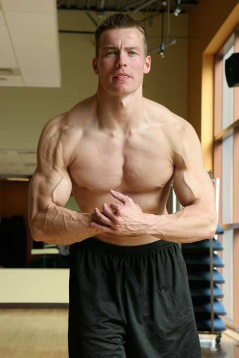 Bodyweight workout plan bodybuilding