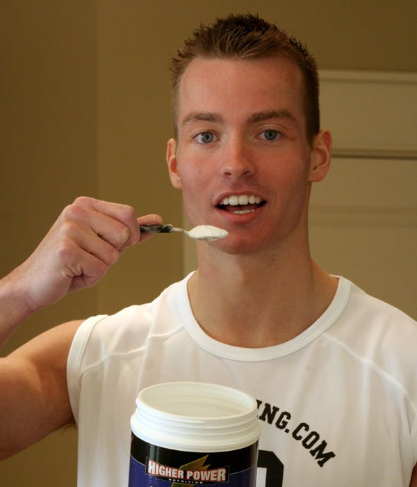 Getting The Facts Straight On Creatine For Optimal Results!