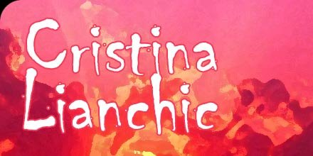 Cristina Lianchic