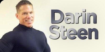 Darin Steen