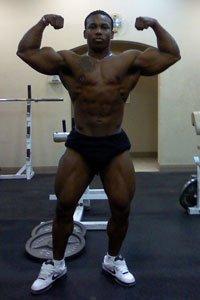 Darnell Collins