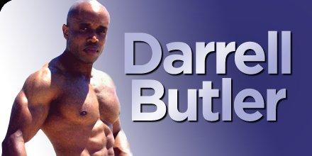 Darrell W. Butler