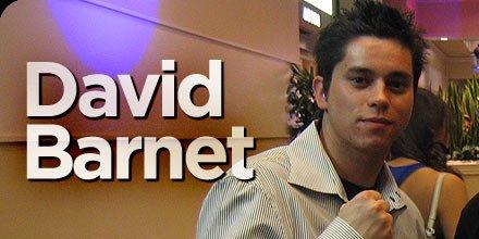 David Barnet