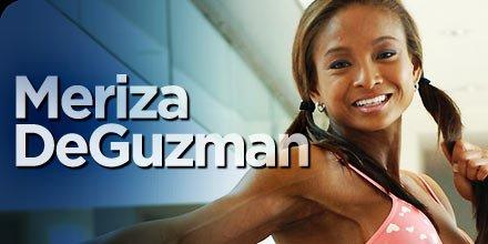 Meriza DeGuzman