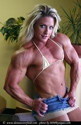 Dena Westerfield