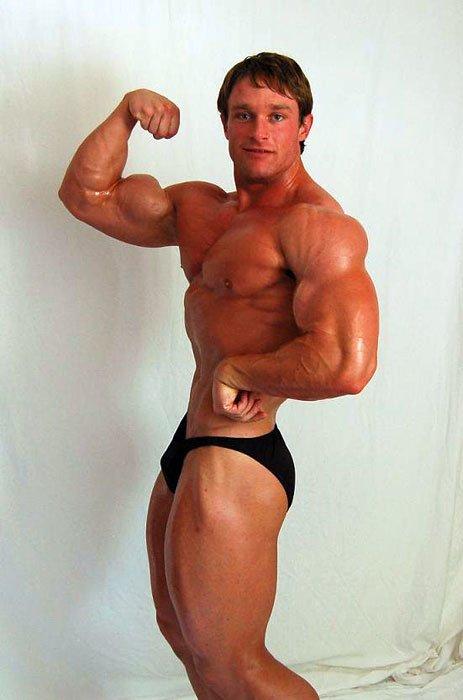Bodybuilders Amateur 60