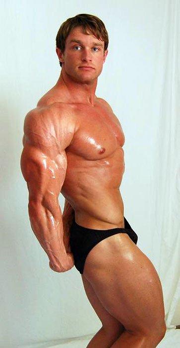 Amateur Bodybuilder of the Week: Derek Duszynski
