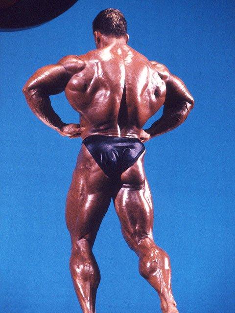 e ricarica carbo bodybuilding