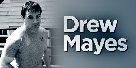Drew Mayes