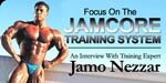 Focus On The Jamcore Training System!