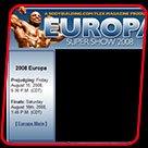 2008 Europa Webcast