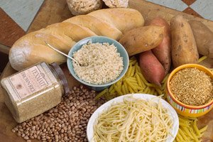 Think Of Carbohydrates As Foods That Will Supply The Body With Energy