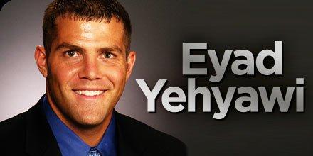 Eyad H. Yehyawi