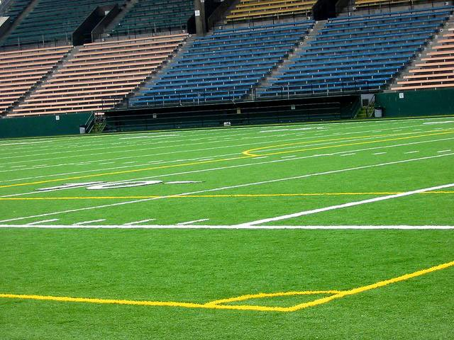 Use The Tools You Need To Optimize Your Performance On The Field