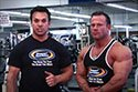 Gaspari Nutrition's Pre-Contest Training