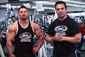 Gaspari Nutrition's Off-Season Training