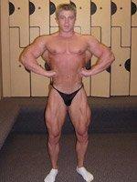 Shane Giese