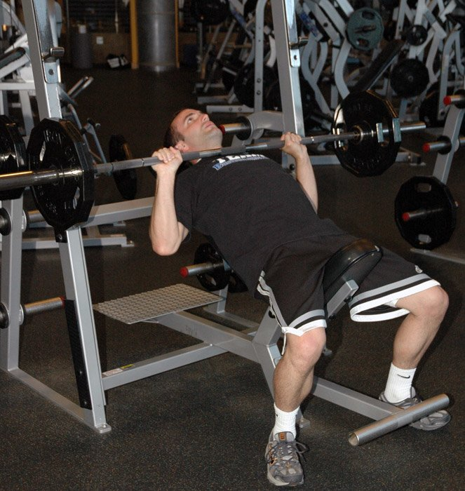 5 Plateau Busting Workout Routines For Greater Mass