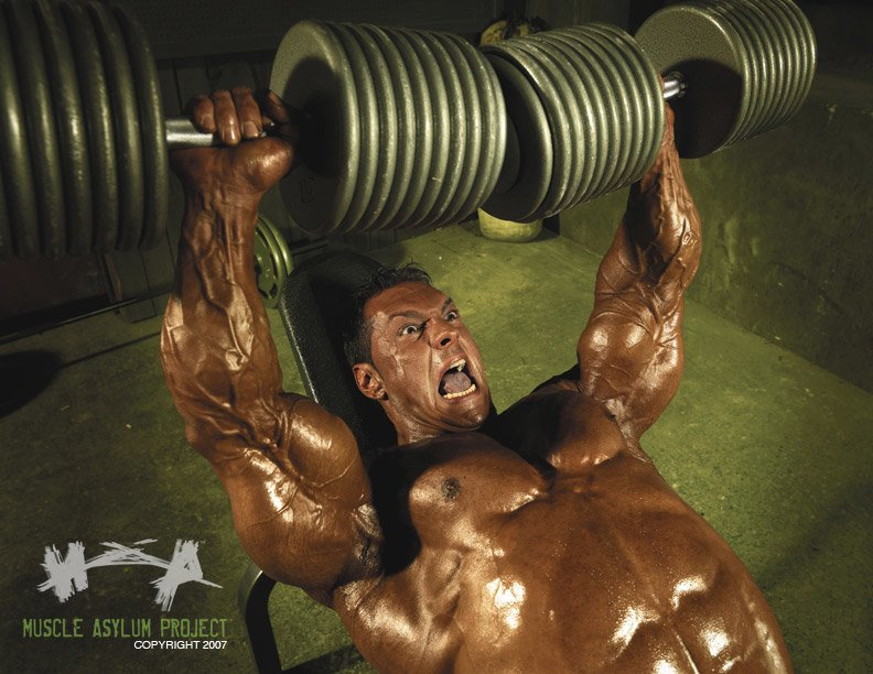 muscle works anabolic mass side effects