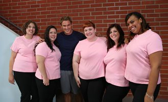 With The Help Of Jessie Pavelka Each Woman Will Change Her Eating And Exercise Habits.