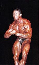 Jim Moore.