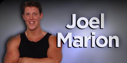 Joel Marion