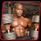 IFBB Pro Johnnie Jackson Discusses 2009 Arnold, Iron Man And Importance Of Family!