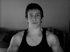Josh Bernier