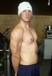 Justin Lowhorn