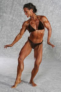 Kim Landry-Ayres