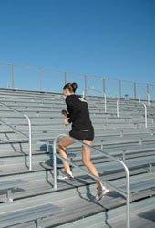 Stadium Stairs