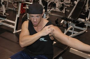 You Will Be Drilling The Lagging Muscle, But Still Allowing Time For Rest.