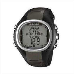 Polar F55 Heart Rate Monitor Watch